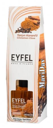 Odorizant de camera Eyfel 120ml - Scortisoara [2]