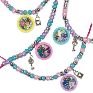 Set creativ - Treasure Lockets2