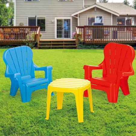 Set de masa cu scaune2