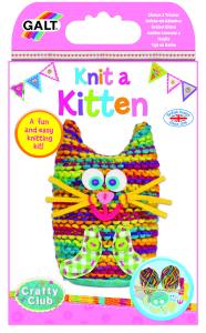 Set de tricotat - Pisicuta0