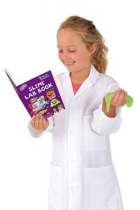 Set experimente - Slime lab3