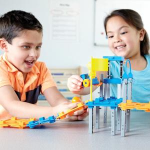 Set STEM - Construieste oraselul3