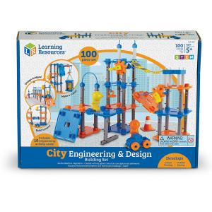 Set STEM - Construieste oraselul5