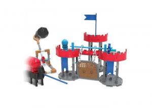 Set STEM - La castel5