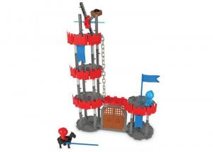 Set STEM - La castel3