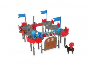 Set STEM - La castel1