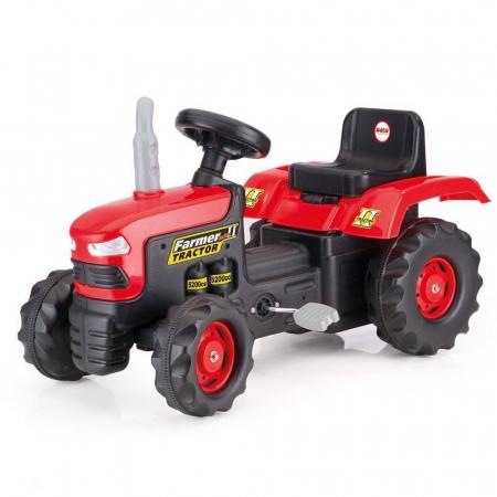Tractor cu pedale2