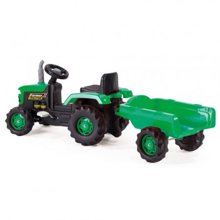 Tractor cu remorca [2]