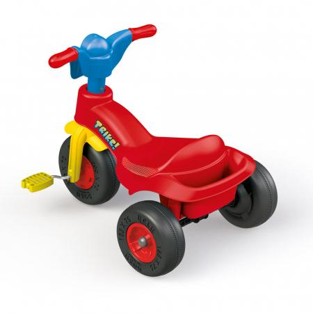 Tricicleta colorata pentru copii [1]