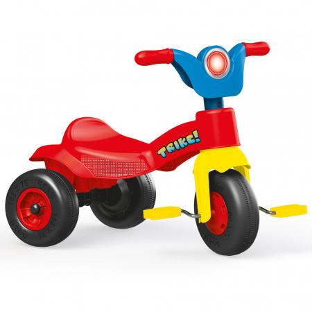 Tricicleta colorata pentru copii [0]