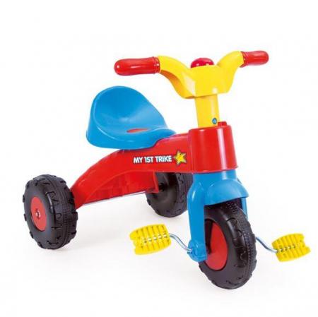 Tricicleta copii - Pastel [0]