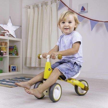 Tricicleta fara pedale - Girafa1