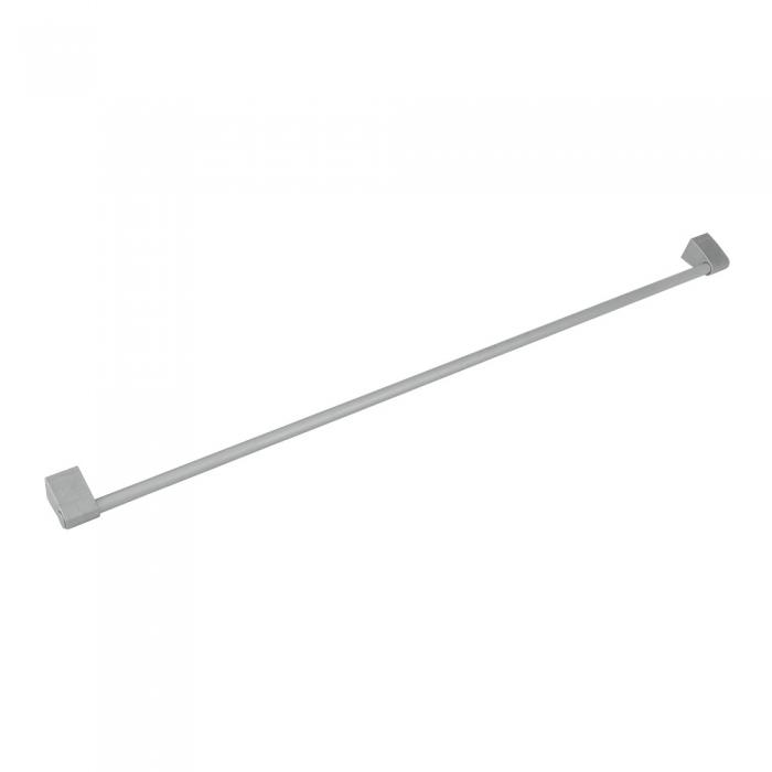 Bara pentru agatat suporturi bucatarie City, L:60 cm [0]