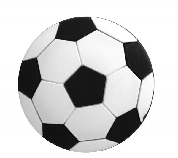 Buton copii minge fotbal 0