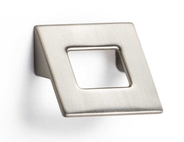 Buton pentru mobilier Lau nichel periat 0
