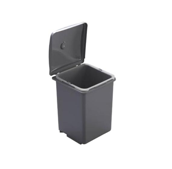 Cos de gunoi incorporabil Pepe 13 litri [0]