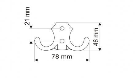 Agatatoare cuier 2175 1