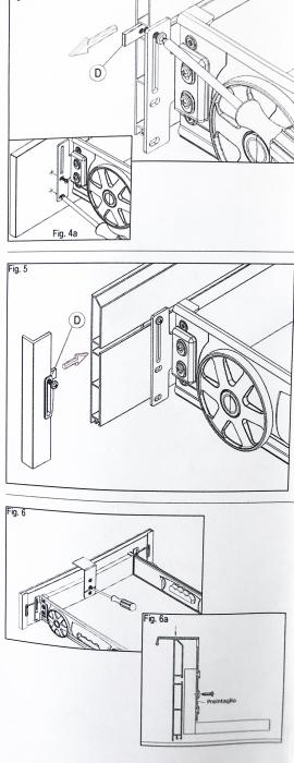Kit sertar plinta [8]