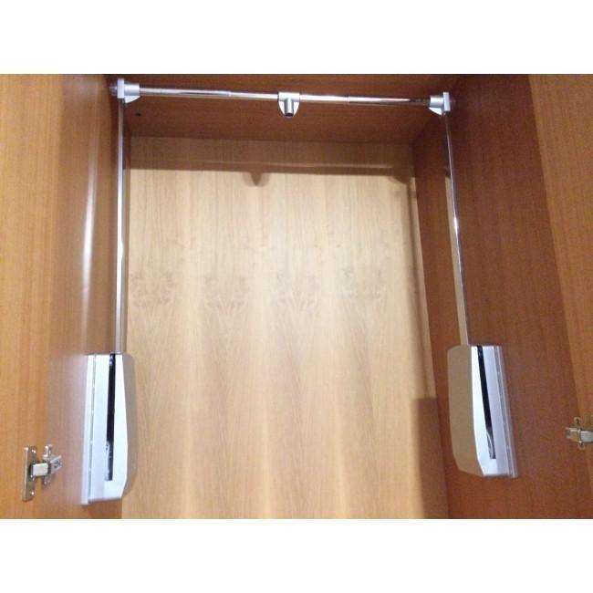 Lift pentru haine GeMax 450 mm-600 mm 3
