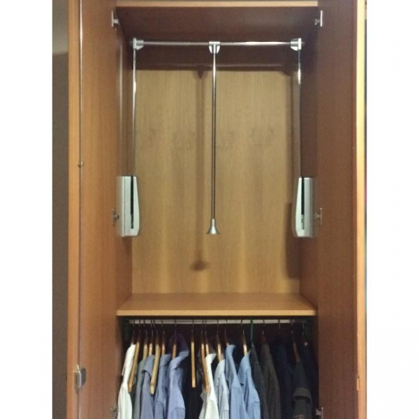 Lift pentru haine GeMax 600 mm-830 mm MG-CT21 [0]