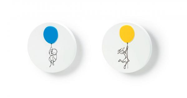 Magic Baloons 1