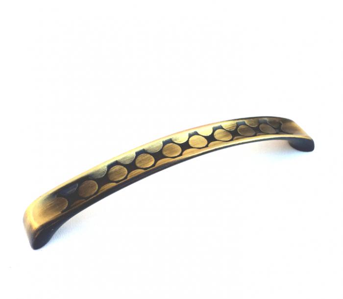Maner bronz antichizat Ray [0]