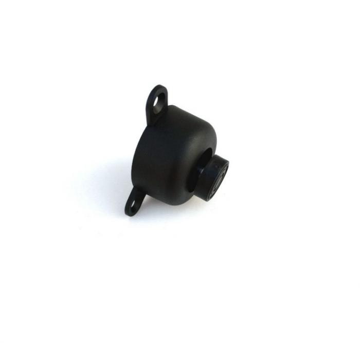 Picior Butuc reglabil pentru mobilier D:48 mm, H:27 mm 1