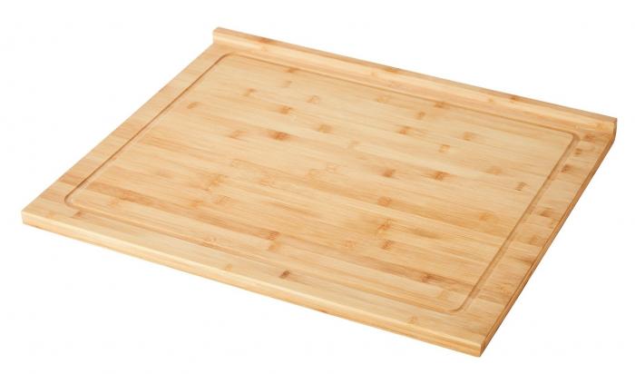 Planseta de lucru din bambus 54x46x3.5 cm [0]