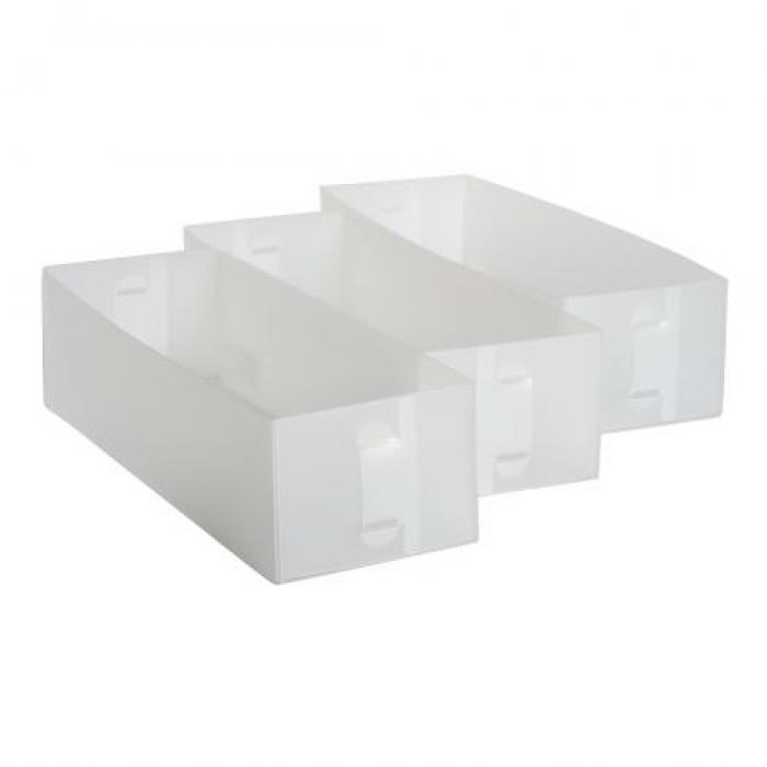 Set 3 organizatoare pentru sertar 1
