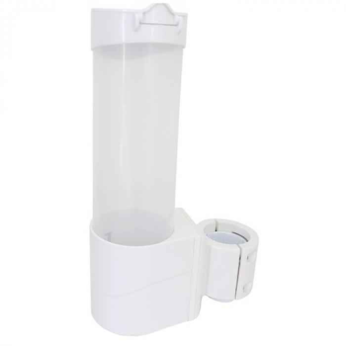 Suport, dozator pentru pahare de unica folosinta 0