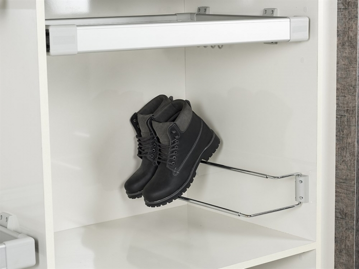 Suport pentru pantofi extensibil pe latime 3