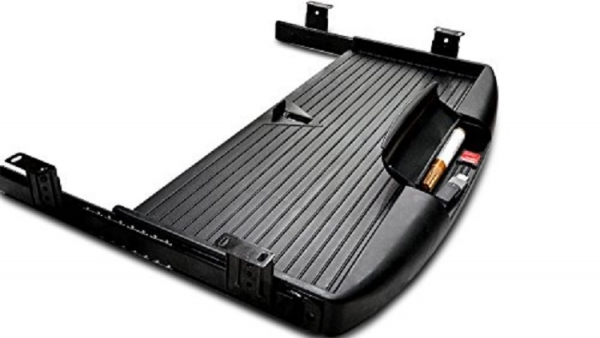 Suport tastatura negru 1