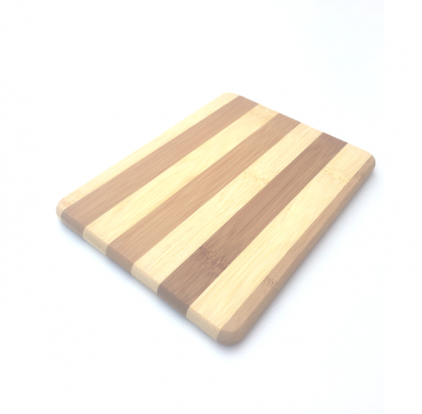 Tocator din bambus 20x15 cm [0]