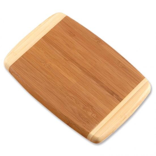 Tocator din bambus 40x28 cm [0]