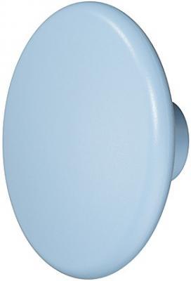 Buton pentru mobila Antillo, finisaj albastru, D:52 mm [0]