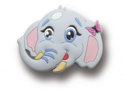 Buton copii elefant0