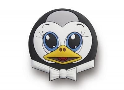 Buton copii pinguin0