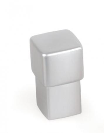 Buton pentru mobilier Boxx crom mat0