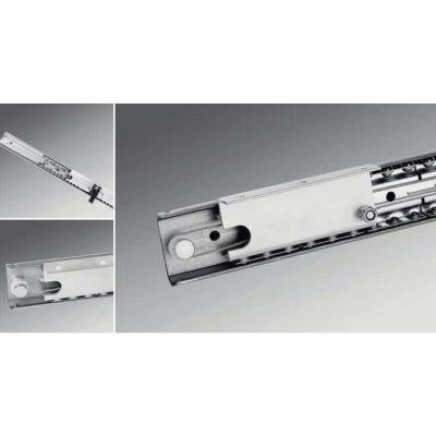 Extensie de masă L 850 mm, sincron cu blocare0