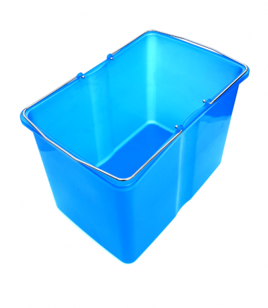 Galeata de schimb 34 l pentru cos de gunoi [1]