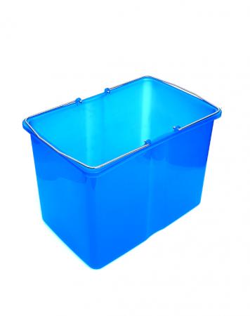 Galeata de schimb 34 l pentru cos de gunoi [0]
