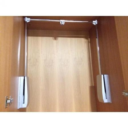 Lift pentru haine GeMax 450 mm-600 mm3