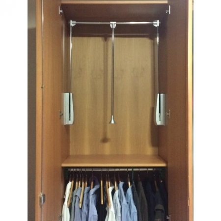 Lift pentru haine GeMax 450 mm-600 mm0