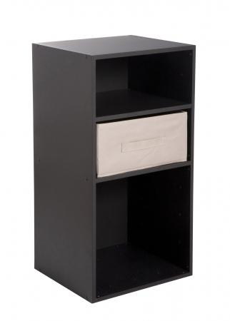Organizator pentru dulap sau sertar 31x31x15 cm , bej1