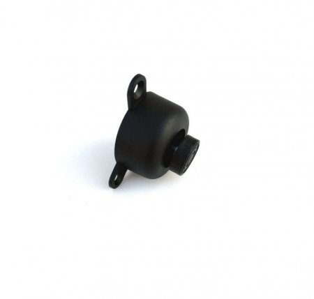 Picior Butuc reglabil pentru mobilier D:48 mm, H:27 mm1