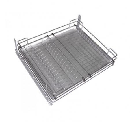 Scurgator pentru vase, tip sertar cu amortizor, pentru latime corp 450 mm2