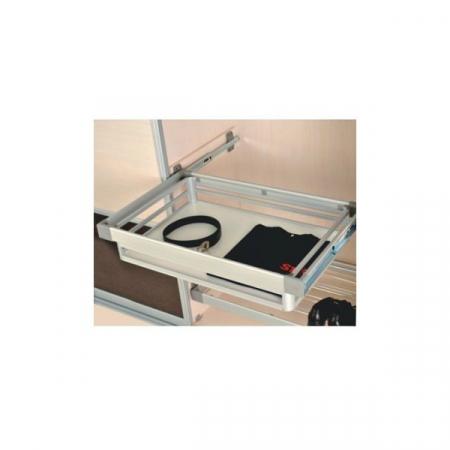 Sertar incorporabil pentru dressing, extensibil pe latime 750-780 mm [1]