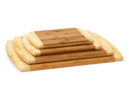 Set 4 tocatoare din bambus0