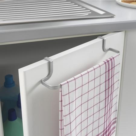 Suport pentru prosoape de bucatarie si baie1
