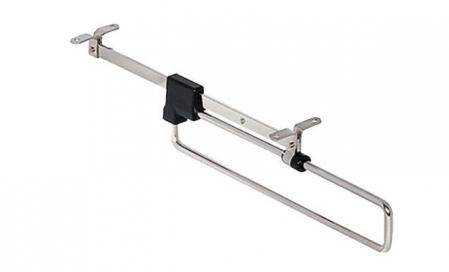 Suport pentru umerase extractibil L:350 mm pentru adancime corp 400 mm Eco1